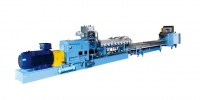 Twin Screw Extrusion Line(동방향 2축 압출기)