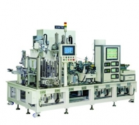 Short Stem Assembly Machine ( C/V & T/P joint assembly machine )