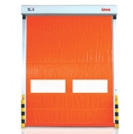 Speed Door - SOI