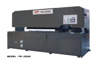 Plate Beveling/High-Precision & High-speed